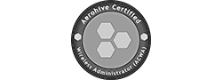 Logo Aerohive Certified Wireless Administrator