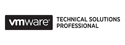 Logo VMware Technical Solutions Professional