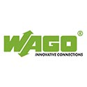 Logo Wago Innovative connections