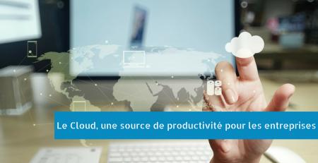 Augmenter la productivité de vos équipes