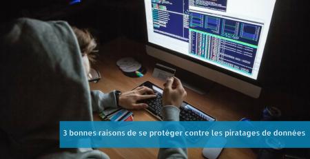 protection contre le piratage informatique